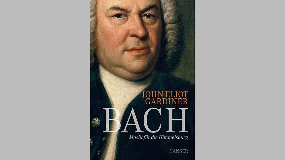 Gardiner Bach : Bach musik für die himmelsburg quot john eliot gardiners