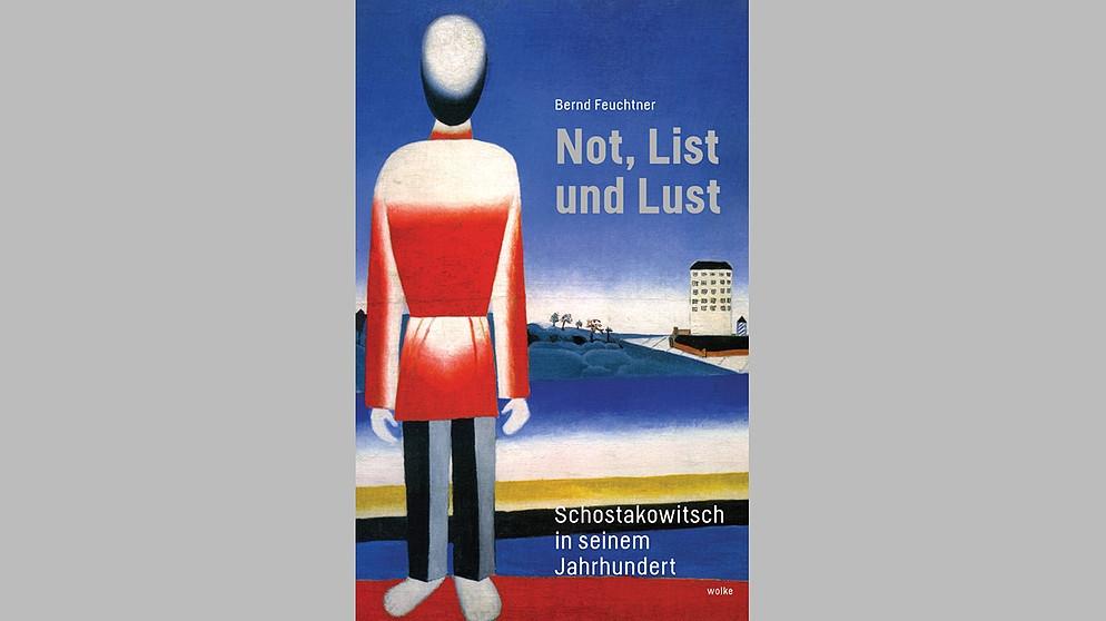 Buch Cover Bernd Feuchtner Not List Und Lust