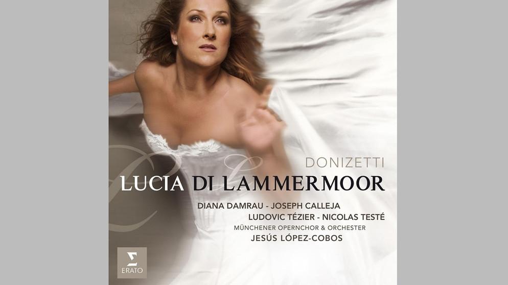 CD - Gaetano Donizeti: \