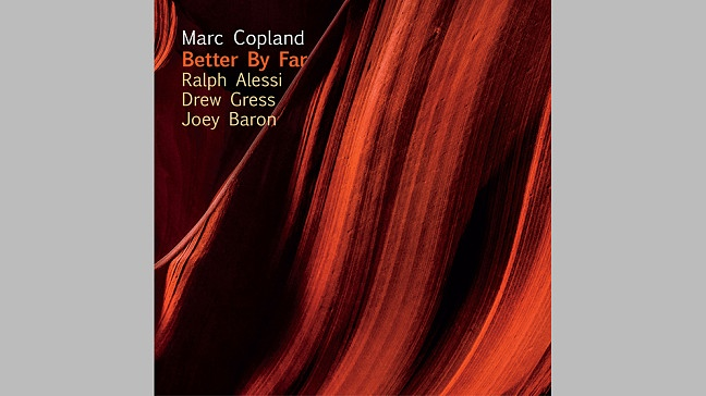 CD-Cover Marc Copland: Better By Far | Bildquelle: InnerVoiceJazz