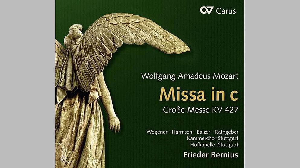 Mozart C-Moll Messe