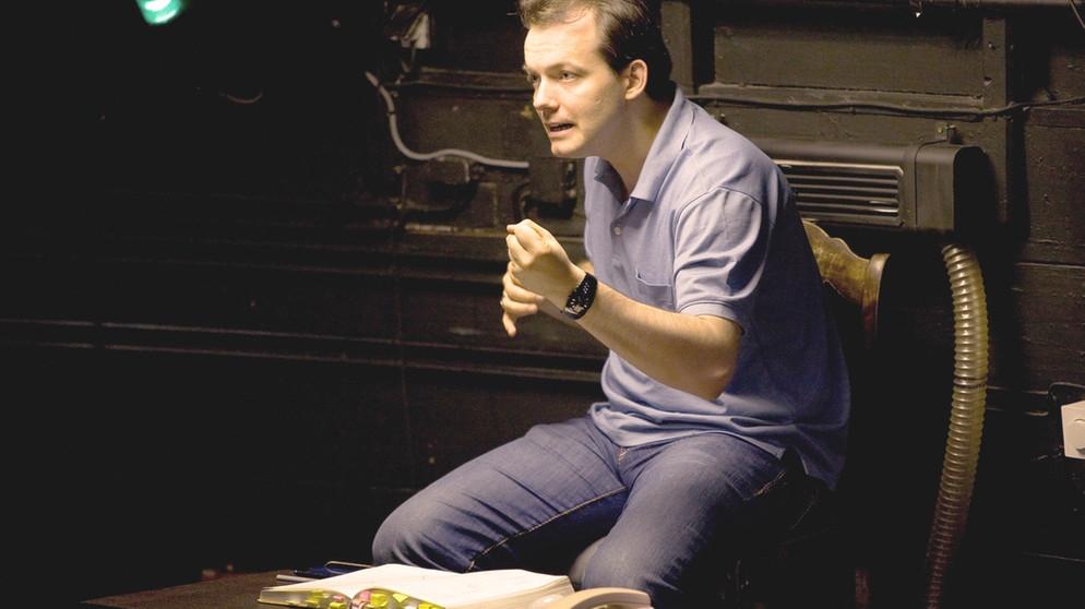 Andris Nelsons kehrt zu den Bayreuther Festspielen zurück.