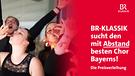 Preisverleihung | Bild: BR/ Franziskus Büscher