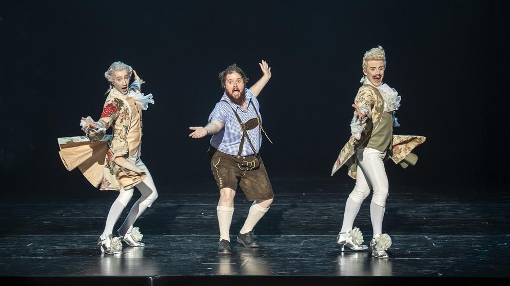 Bildergebnis für berlin komische oper candide