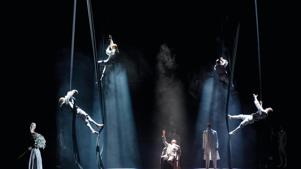 Bildergebnis für theater an der wien egmont