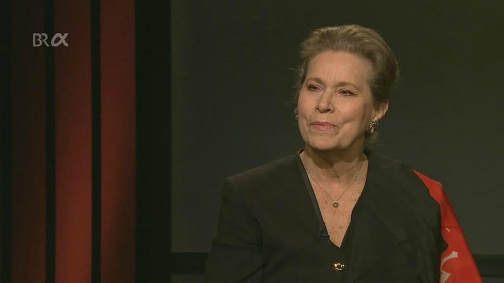 Julia Varady Zum 75 Geburtstag Sopranistin Aus Leidenschaft News