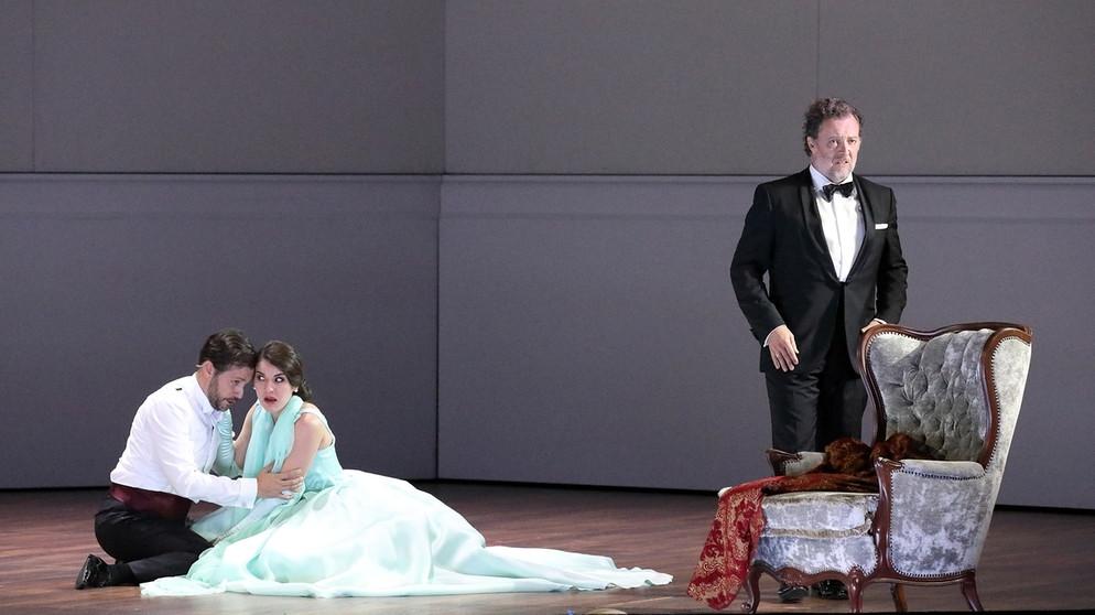 Bildergebnis für bayerische staatsoper: LE nozze di figaro