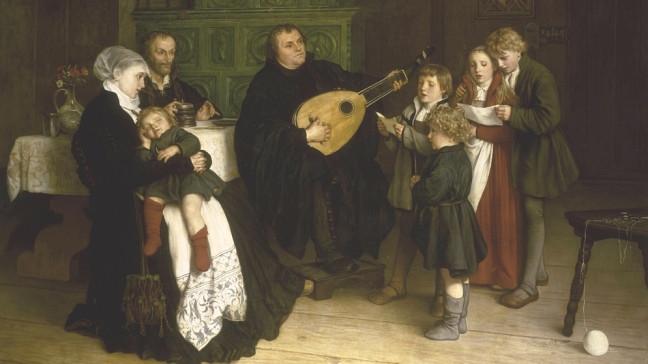 Eisleben 18 Februar 1546 Martin Luther Stirbt Klassik