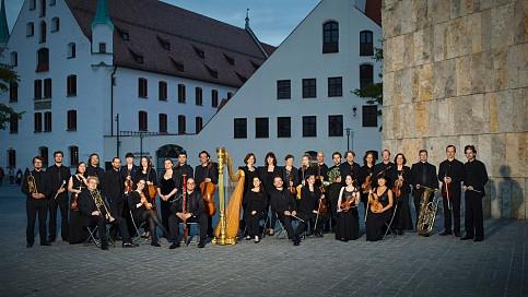 Zehnjahriges Jubilaum Das Orchester Jakobsplatz Munchen