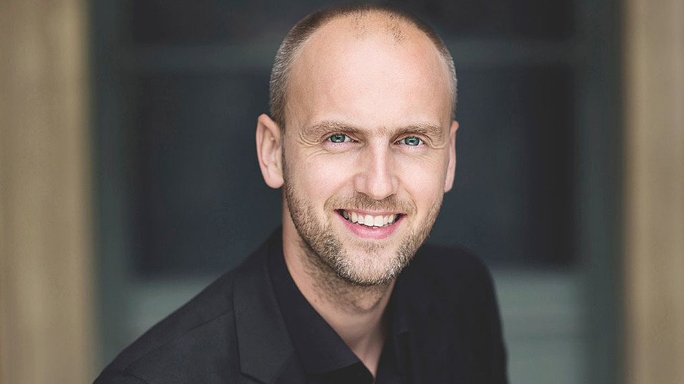 Peter Dijkstra | Bildquelle: Astrid Ackermann
