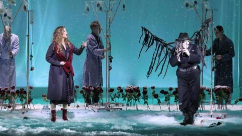 Bildergebnis für bayerische staatsoper the snow-queen