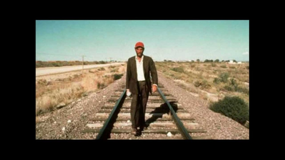 Wim Wenders - Paris Texas - Ry Cooder - Cancion Mixteca. | Bildquelle: sunaintstable (via YouTube)