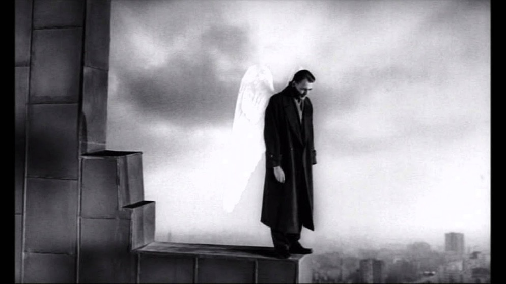 Soundtrack Wings of Desire / Der Himmel über Berlin | Bildquelle: 88Cuenca88 (via YouTube)