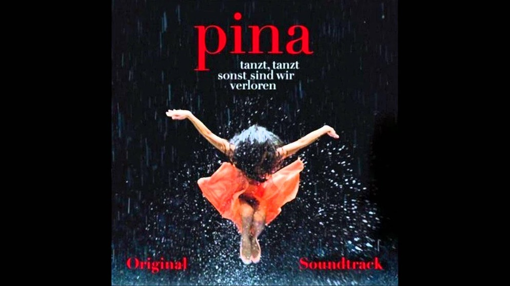 Thom Hanreich - Tied Down (Pina Soundtrack) | Bildquelle: AyoyoK (via YouTube)