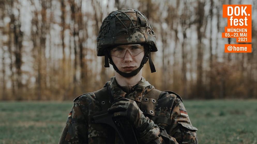 Warum will ich soldat werden----begründung