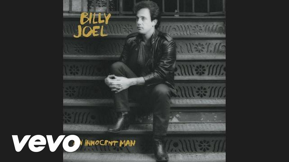 Billy Joel - The Longest Time (Audio) | Bildquelle: billyjoelVEVO (via YouTube)