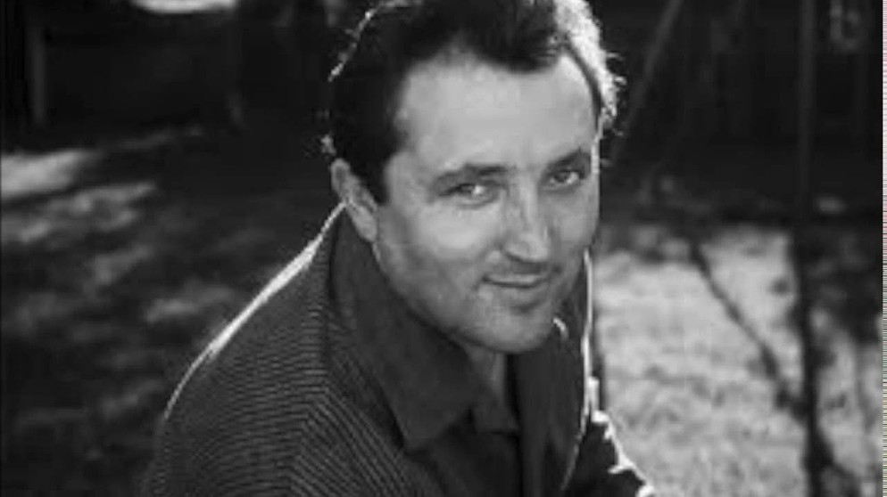"Fritz Wunderlich; ""Morgen!""; Richard Strauss 