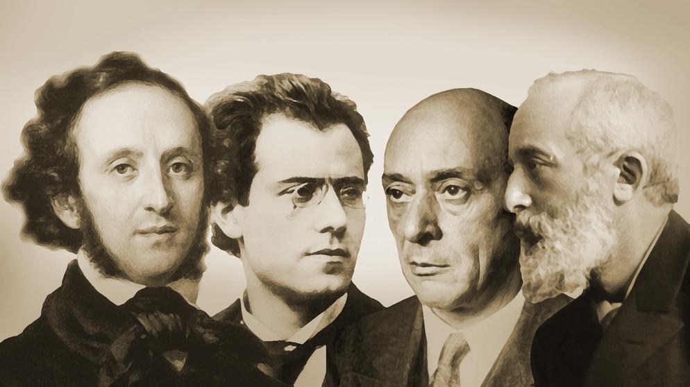 Klassik Musiker