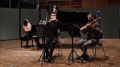 Musik Der Welt Vom 11 Januar 2020 Armenien Musik Als Heimat Audio Br Klassik Bayerischer Rundfunk