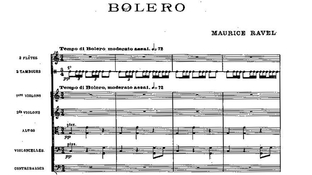 By Maurice Ravel, Hungarian State Orchestra, Ádám Fischer