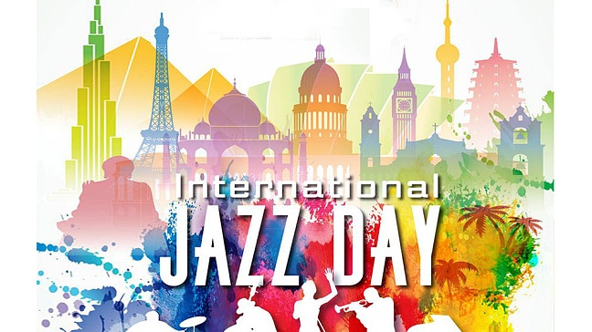International Jazz Day | Bildquelle: International Jazz Day