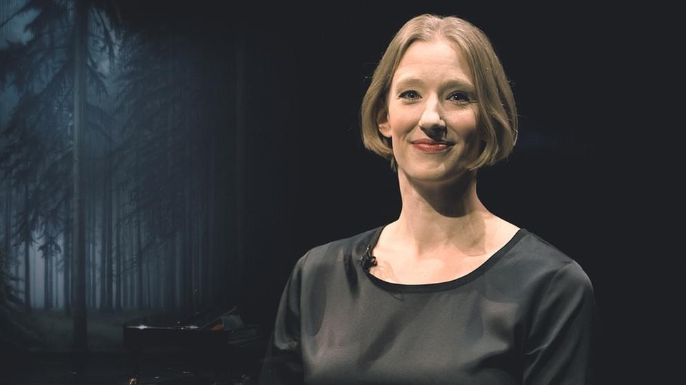 Joana Mallwitz | Bild: Bayerischer Rundfunk