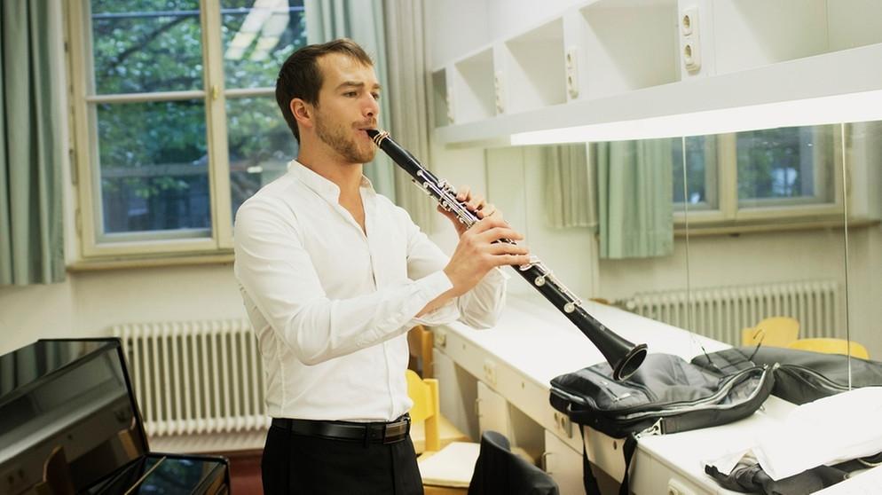 Gewinner des ARD-Musikwettbewerbs 2019 | Bildquelle: Daniel Delang