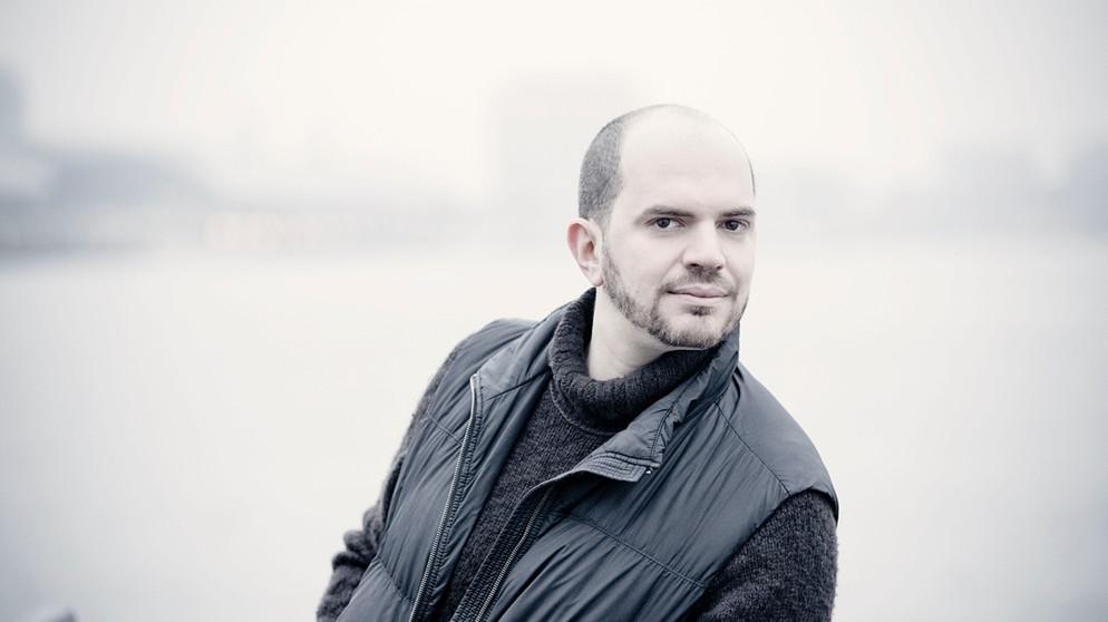 Der Pianist Kirill Gerstein: Debüt beim BR-Symphonieorchester ...