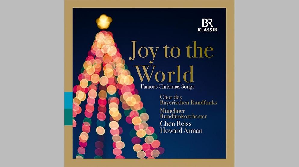 Populäre Weihnachtslieder.Joy To The World Berühmte Weihnachtslieder Br Chor Br Klassik