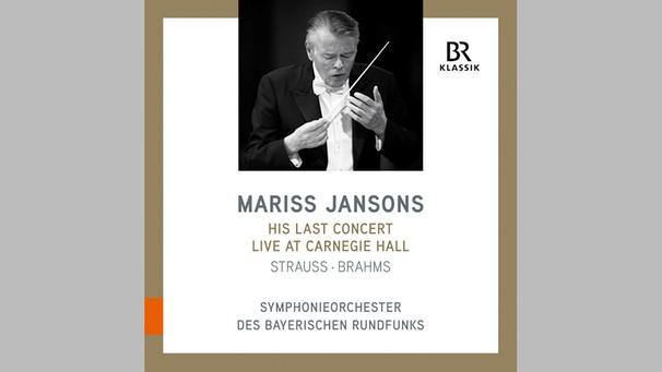Mariss Jansons - His last Concert at Carnegie Hall | Bild: BR