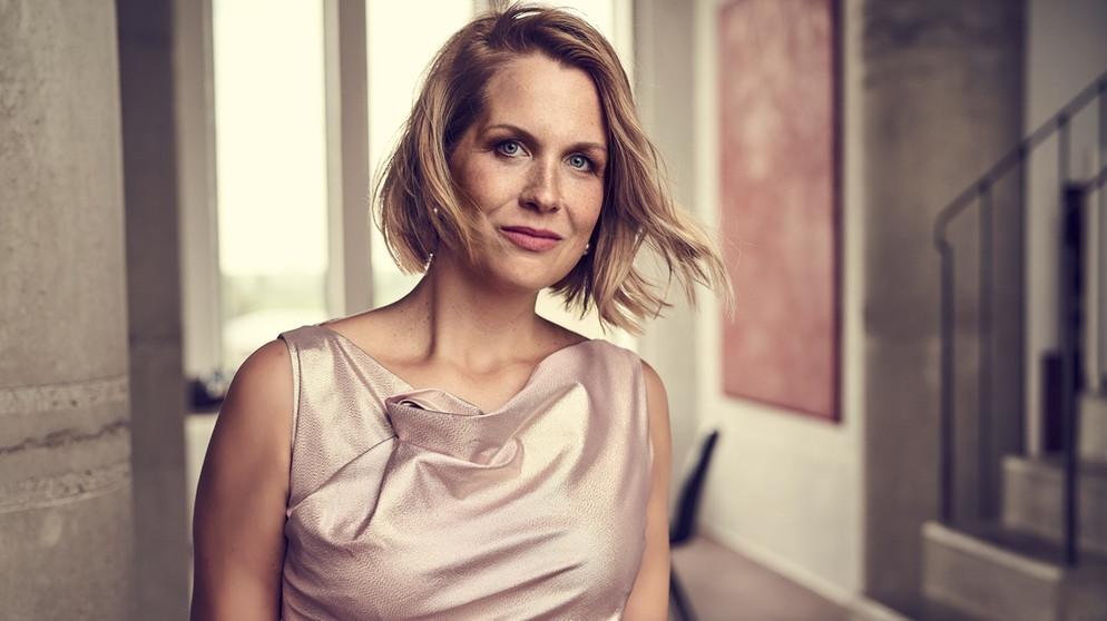 Julia Kleiter | Bildquelle: Daniel Kleiter