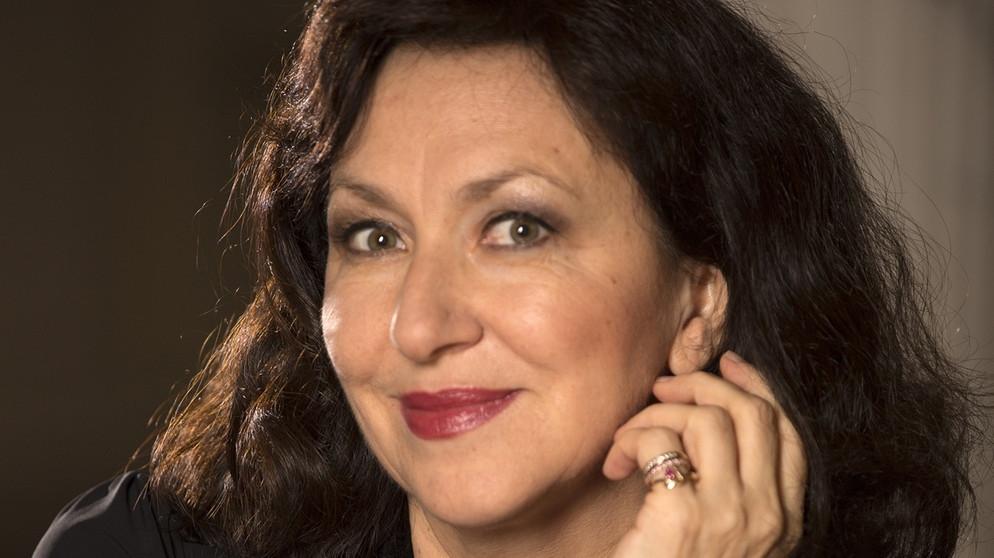 Sopranistin Krassimira Stoyanova | Bildquelle: Brescia e Amisano Teatro alla Scala