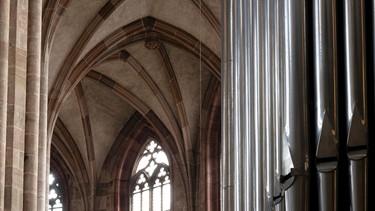 Sebalduskirche Nürnberg | Bild: Simeon Johnke