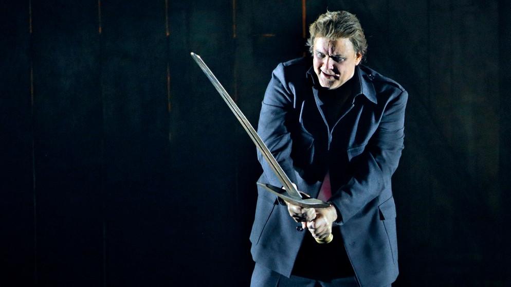 Bildergebnis für Bayreuther festspiele DIE WALKÜRE