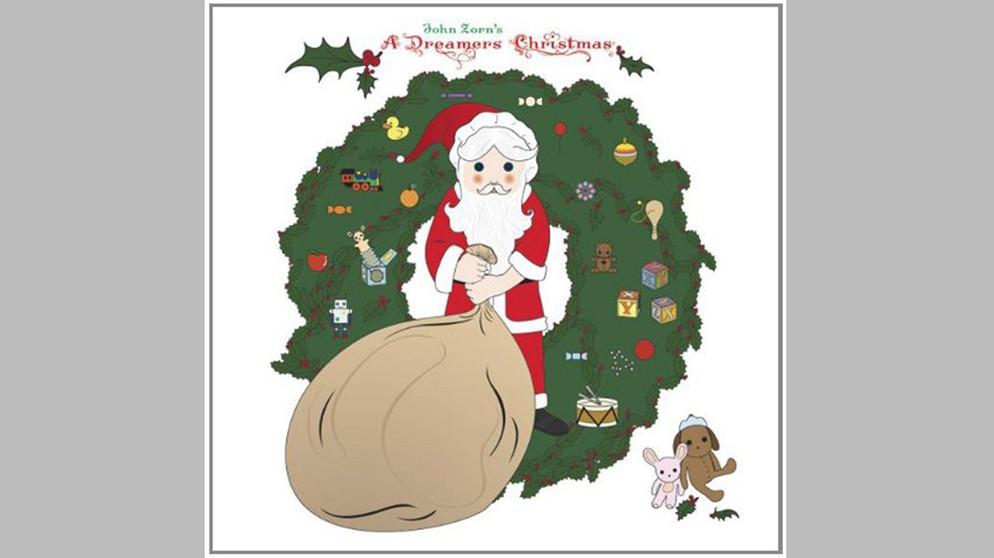Themen Zu Weihnachten.Geschenktipp Zu Weihnachten Cd John Zorn S A Dreamers Christmas