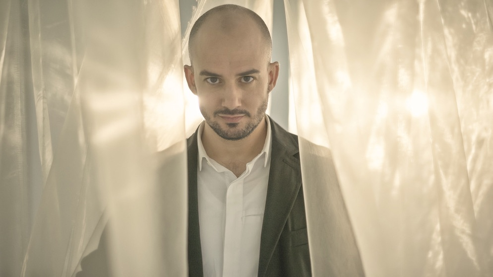 Sänger Franco Fagioli im Interview: Weihnachten bei vierzig Grad ...