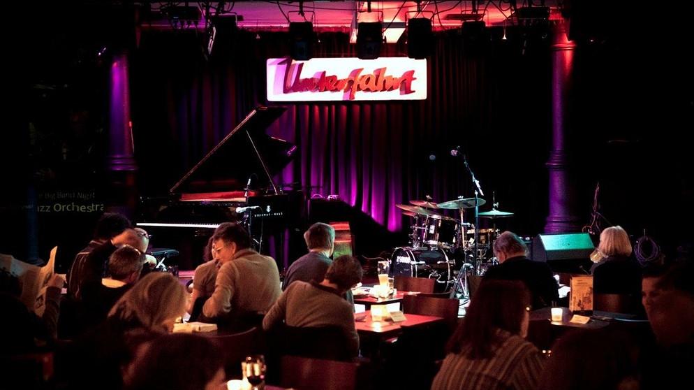 Video-Livestreams aus der Unterfahrt: Münchens Jazzheimat für Zuhause |  Jazz & Weltmusik | BR-KLASSIK | Bayerischer Rundfunk