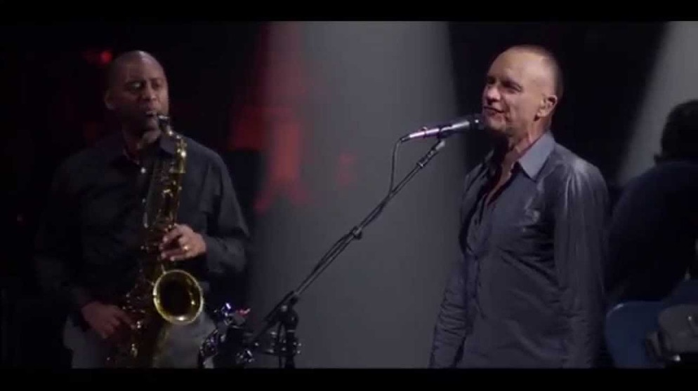 Sting and Branford Marsalis - Consider me Gone | Bildquelle: nleite (via YouTube)