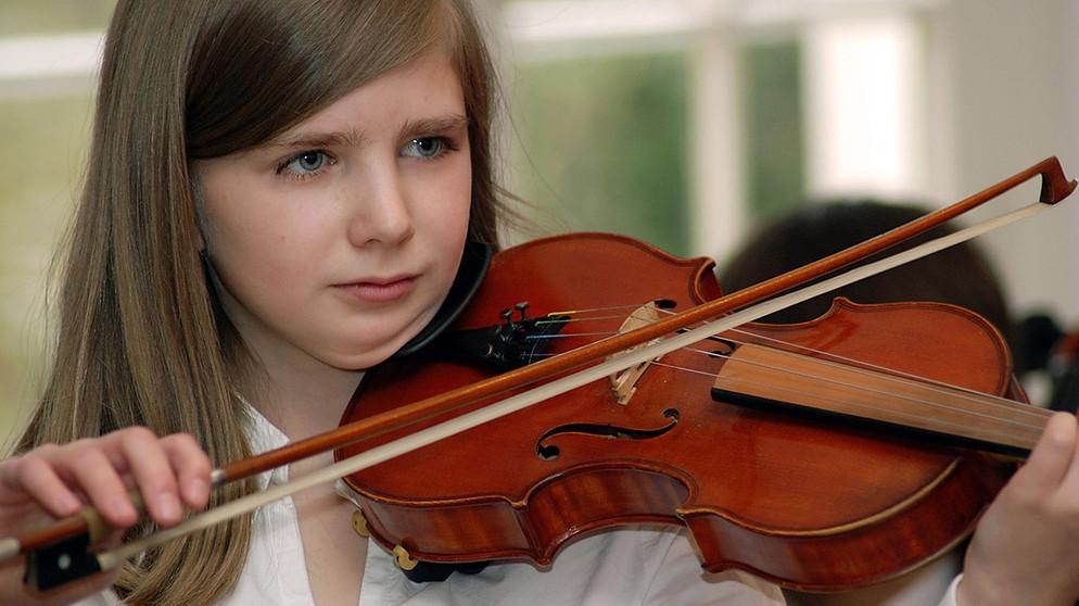 Geige Spielen Lernen Online