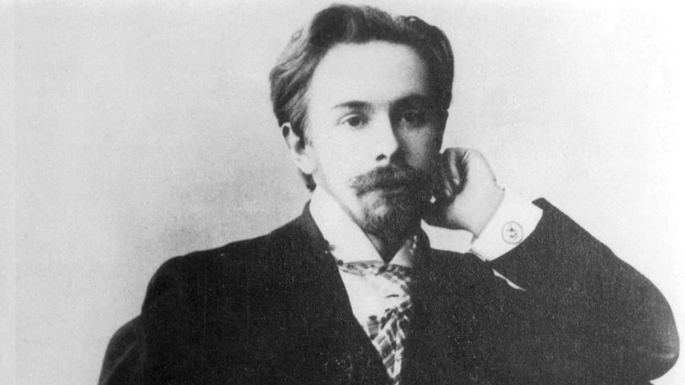 Alexander Skrjabin: 12 Etüden op. 8 für Klavier | Klassik entdecken ...