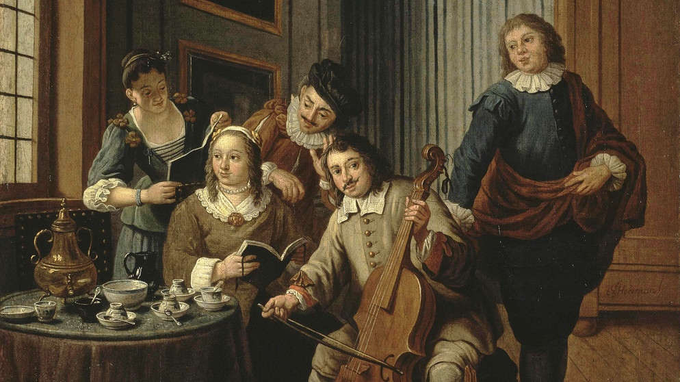 Ambitus Musik