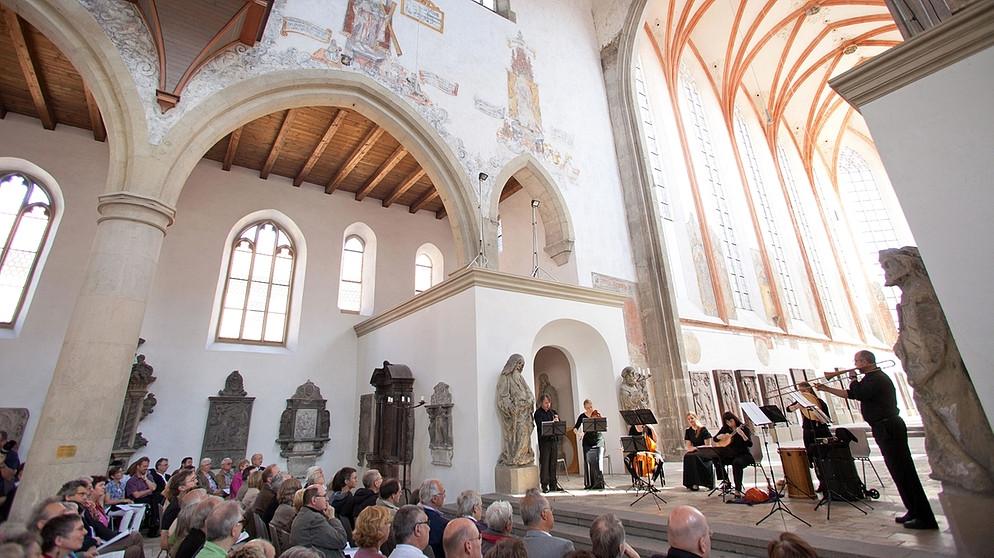 Bayerischer Rundfunk Regensburg