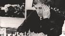 Schachgroßmeister Bobby Fischer   Bild: KPA/ZPress dpa