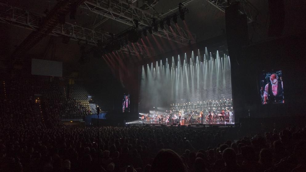 Konzert In München Der Hans Zimmer Effekt Klassik Für Popfans