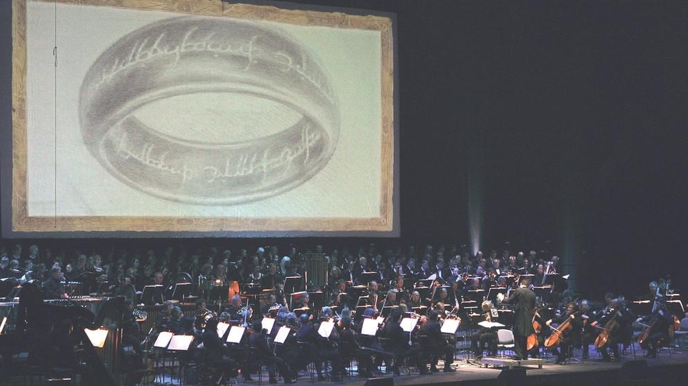 Filmmusik Herr Der Ringe