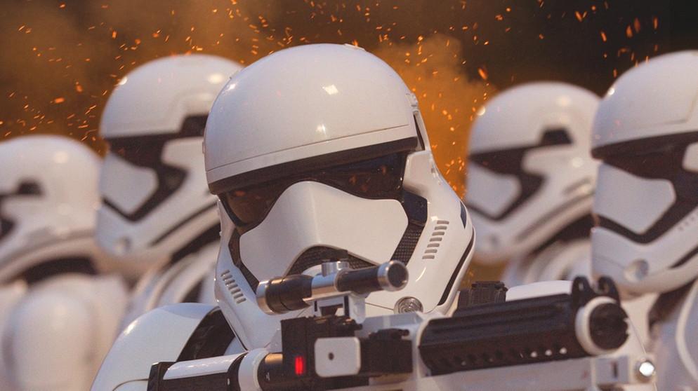 Star Wars Filmmusik
