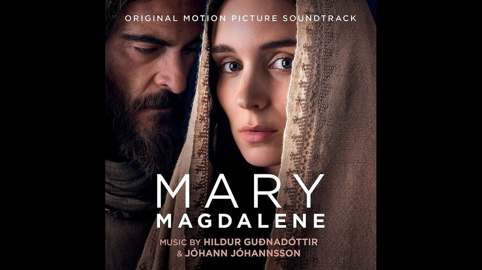Hildur Gudnadottir & Johann Johannsson - The Mustard Seed (Mary Magdalene Soundtrack) | Bildquelle: Soundtrack Town (via YouTube)