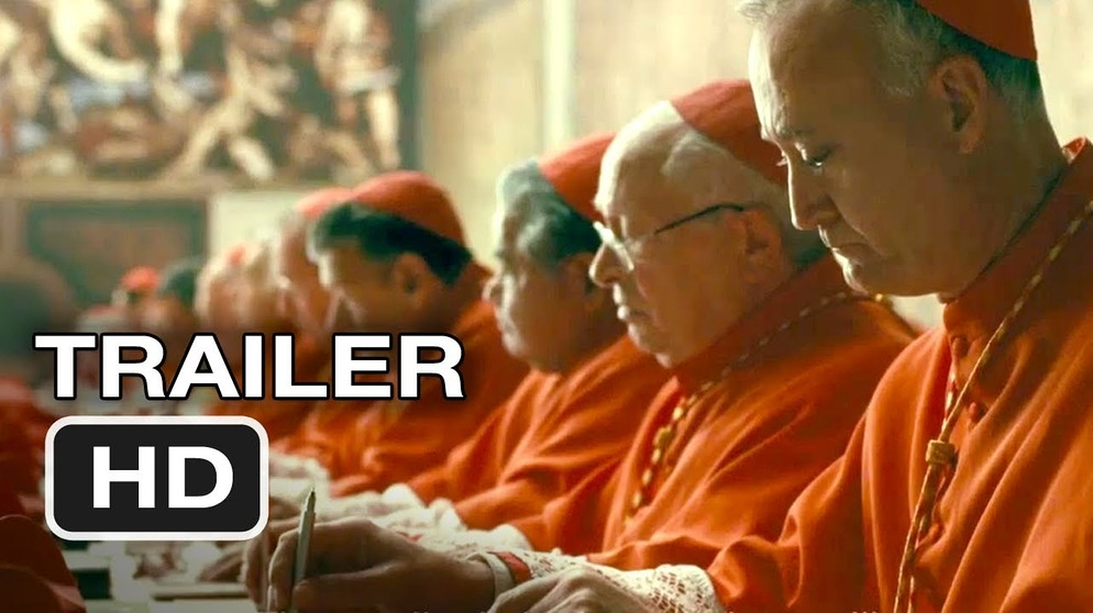 We Have a Pope Official Trailer #1 (2011) HD Movie | Bildquelle: Movieclips Trailers (via YouTube)