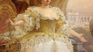 Gemälde der Kaiserin Maria Theresia | Bild: wikimedia.commons