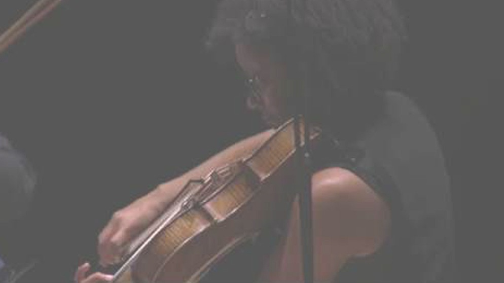 """Juba"" from Florence Price's ""String Quartet in a minor"" 